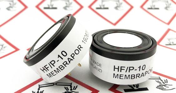 Gute Nachricht: HF-Sensor von MEMBRAPOR
