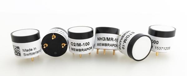 Miniatur Gas Sensoren