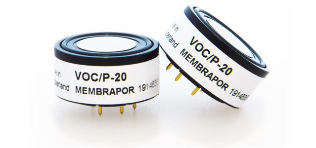Long Life VOC Sensor
